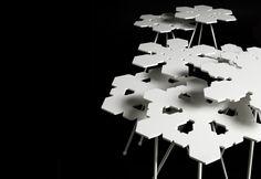 OFFECCT  Snowflakes    Mârten Claesson, Eero Koivisto, Ola Rune