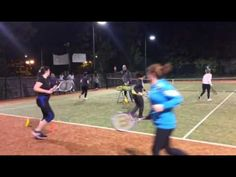 HWLTC Cardio Tennis - 10 October session