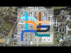 Generative Identity for the EPFL Alumni - YouTube