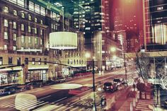 The City That Never Sleeps | Alimat Eddine