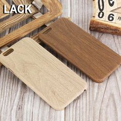 Luxury Wooden Pattern TPU Cover For Apple iPhone 6 Case Wood Grain Soft Back Shell Phone Cases For iphone 6S Plus 6 Plus 5 5S SE