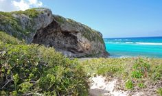 Mudjin Harbour, Middle Caicos