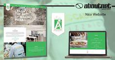 Η #aboutnet δημιούργησε το #website της μεγαλύτερης Ακαδημίας πίτσας και ιταλικού φαγητού στον κόσμο, που άνοιξε πλέον και στην Αθήνα. Μπορείτε να επισκεφθείτε το www.accademia-pizzaioli.gr για πιο πολλές πληροφορίες.