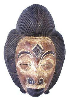 African Masks - Dance Masks from Africa