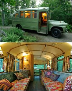 1959 viking short bus
