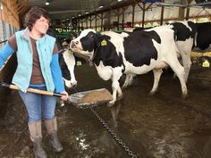 A Day in the Life of a Cow Crap Cultivator | True Story | OZY
