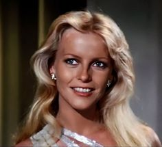 Cheryl Ladd from our website Charlie's Angels 76-81 - http://ift.tt/2vRhBQ8
