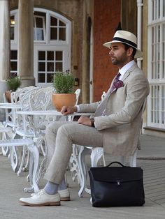 Mulberry Oxton Styled By Craig Landale - Journal | Mulberry