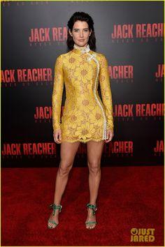 Tom Cruise Premieres 'Jack Reacher: Never Go Back' in Louisiana! | tom cruise premieres jack reacher never go backmytext04mytext - Photo