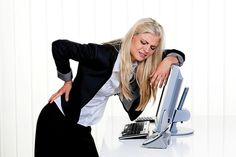 Workplace Ergonomics Get an Update in Today's Working World