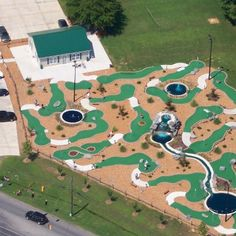 Dalton Falls Golf and Laser Tag provides fun for the whole family. Enjoy our 27 holes of miniature golf, outdoor laser tag, ice cream shop, Hawaiian shaved ice, coffee shop, and a variety of refreshment.