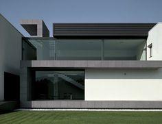 Melfi Headquarters, Pettoranello del Molise, 2006 - Medir architetti