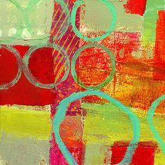 Moving Through 31 by Jane Davies