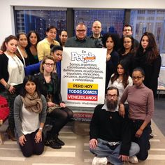 RT MASIVO  @peopleenespanol magazine pide paz para Venezuela pic.twitter.com/9vC11gfOIe