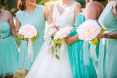 Composite Rose Bouquet from Rose of Sharon | See the Wedding on SMP: http://www.stylemepretty.com/2013/11/18/whitney-mountain-lodge-wedding-from-photo-love-rose-of-sharon | Photography: Photo Love