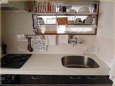 キッチンの掃除と掃除道具   *Little Home*
