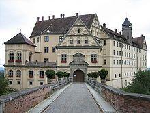 Schloss Heiligenberg – Wikipedia