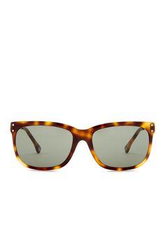 312dbe32c88 Unisex Lawres Wayfarer Sunglasses by JACK SPADE on  HauteLook Jack Spade