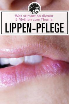 Trocknet Lippenpflege unsere Lippen aus? Können wir auf den Lippen einen Sonnenbrand oder gar Hautkrebs bekommen? Macht Lippenpflege süchtig? Ist Paraffin schädlich auf unseren Lippen? Im Laufe der Jahre sind viele Lippenpflege Mythen entstanden. Wir versuchen Licht ins Dunkel zu bringen und Ihnen in Kürze mehr über Lippenpflege zu vermitteln #lippenpflegetipps #diebestelippenpflege #naturkosmetiklippenpflege #trocknetlippenpflegedielippenaus #paraffinLippenpflege #machtLippenpflegesuechtig