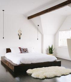 Prepara tu dormitorio para el invierno | Decoración