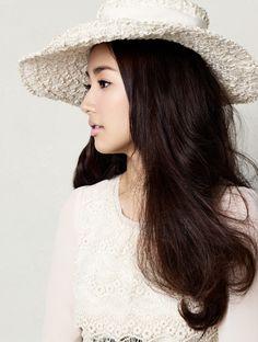 Korean Actress Park Min-Young