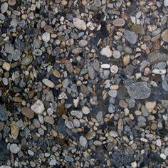 Black Marinaci Black granite countertop Brazil