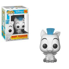 See All the New Disney-Themed Funko Figures That Were Revealed at the New York Toy Fair | Oh My Disney