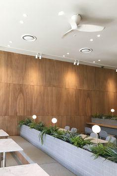 인플 - 상업공간 인테리어 비교견적, 인테리어플랫폼 Retail Interior Design, Japanese Interior Design, Korea Cafe, Study Cafe, Clinic Design, Cafe Design, Interior Inspiration, Coffee Shop, Planters