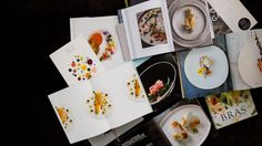 Books That Inspire: Plating