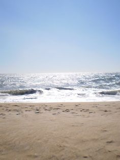 Think warm thoughts....  Featured in photo: Fenwick Island. Plan your spring & summer getaway to sandy beaches and ocean breezes at http://www.visitdelaware.com/beaches.