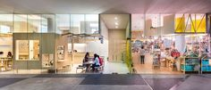 Project of the Week: Kki Sweets and The Little Dröm Store, Singapore