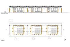 Architecture In Development - Gando Primary School, Kere architecture