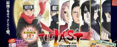 Watch The Last Naruto The Movie . The new Naruto movie or first run right in Japan and is already a huge blockbuster, in Japan it was released on December 6, 2014 and Brazil will only be in cinema halls in 2015 . http://www.dmfilmes.com.br/2014/12/the-last-naruto-movie.html