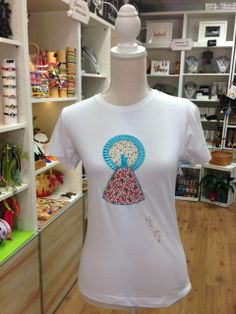 Camisetas Zaragoza Olé Souvenirs.
