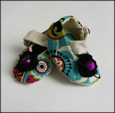 Infant/Toddler/Baby Crib Shoes