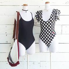 BODYS  #body #cancun #polkadots #cincoboutique #tendencias #verano #cincoboutique #diseñomexicano