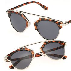bf9cf4d03eb7e Modify Glasses Outdoor Casual Retro Sunglasses