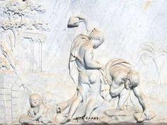 Η ΑΡΧΑΙΑ ΙΘΩΜΗ ΜΕ ΝΕΟ ΠΡΟΣΩΠΟ: ΔΕΥΚΑΛΙΩΝ – Ο ΚΑΤΑΚΛΥΣΜΟΣ ΤΟΥ ΔΕΥΚΑΛΙΩΝΟΣ