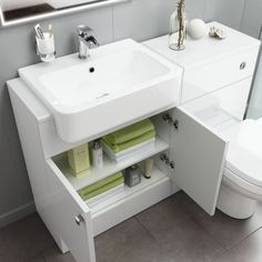 1160mm-White-Bathroom-Vanity-Unit-Sink-and-Toilet-Furniture-MV2002