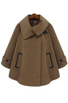 37451bd6d 84 Best cape coat images