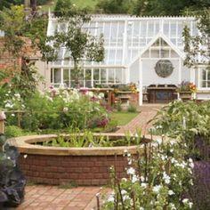Bespoke Victorian Greenhouses | Alitex