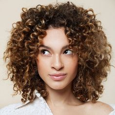 """Check in our blogs for me healthy hair tips! #unrulycurls #curlcrush #curly #healthyhair #curls"""