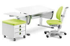 Joker Kids Sit Stand Desk