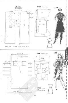 models of 1977 #sewing #patternmaking
