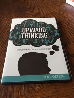 Upward Thinking Cd/Dvd Set By Joel Osteen