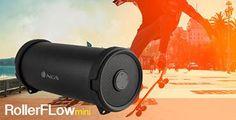 El altavoz de NGS, Roller Flow Mini, ofrece máxima portabilidad http://www.mayoristasinformatica.es/blog/el-altavoz-de-ngs-roller-flow-mini-ofrece-maxima-portabilidad/n4048/