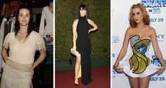 Katy Perry's Dramatic Style Transformation Through the Years | Twist