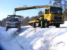 Pomoc drogowa Szkwarek - Holowanie, obsługa kolizji - osobowe, ciężarowe, busy - Niemcy, Polska - Świecko - Słubice