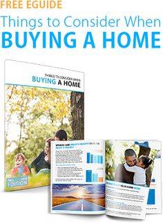 Thinking of buying your first home?  Get some great tips to make sure the home buying process is stress-free!  #homebuying