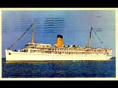 ¿Sabías que había cruceros de Miami a la Habana antes de 1959?
